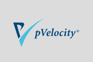 pVelocity Inc. Logo